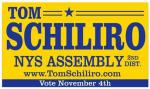Tom Schiliro for Assembly