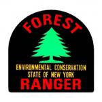 Forest Environmental Conservation State of New York Ranger