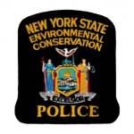 New York State Environmental Conservation Police