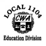 Local 1104 Communications Workers of America (CWA)